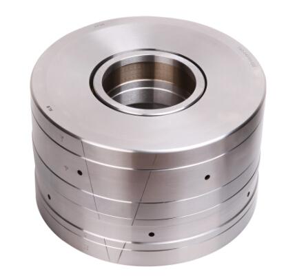 三排串联推力圆柱滚子轴承TAC-040100-202