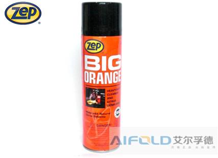 工业清洗剂ZEP BIG ORANGE