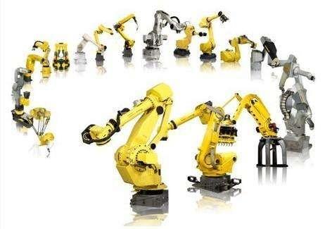 工业机器人系统