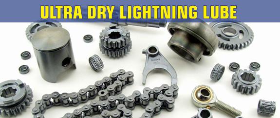 Ultra Dry Lightning Lube