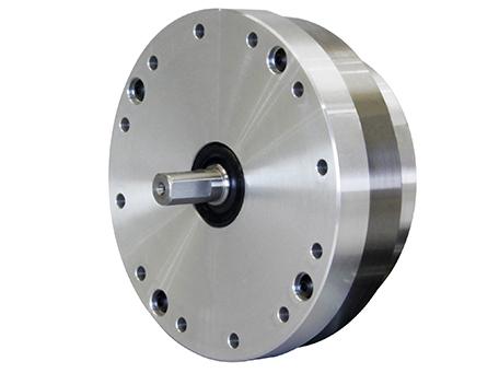谐波减速机 WPS-SNJ组合型(轴输入)