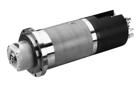 GMN内置电机式主轴-HC(自动换刀)